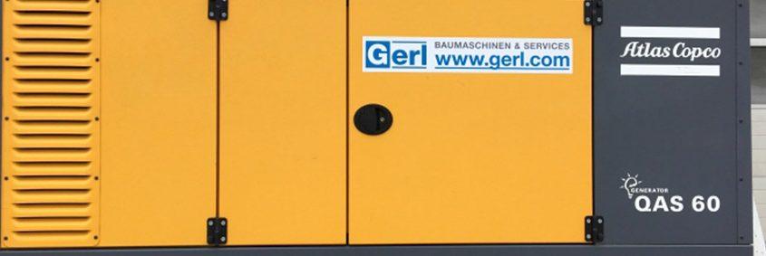 Gebrauchte Aggregate vom Profi - Jetzt bei GERL SERVICES kaufen, Gebrauchte Aggregate, Aggregate, Aggregate gebraucht kaufen. Gebrauchte Aggregate kaufen.