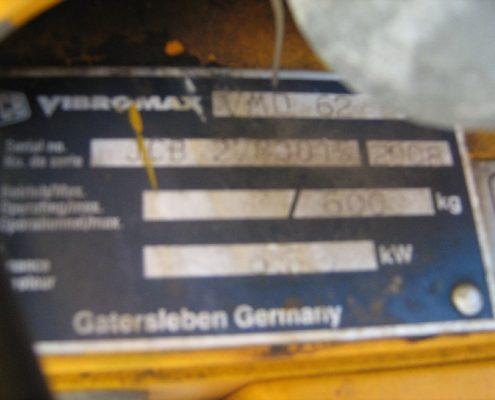 JCB Vibromax Duplex VMD 62 Hangeführte Walze gebraucht, Handgeführte Walze gebraucht, Handgeführte Walze gebraucht kaufen, Handgeführte Walze gebraucht Österreich. Handgeführte Walze gebraucht Baumaschine, Baumaschine Handgeführte Walze gebraucht kaufen. Handgeführte Walze gebraucht Oberösterreich, Handgeführte Walze gebraucht kaufen Tirol. Handgeführte Walze gebraucht Salzburg, Handgeführte Walze gebraucht Steiermark. Handgeführte Walze gebraucht Wien, Niederösterreich Handgeführte Walze gebraucht. Handgeführte Walze gebraucht Baumaschine gebraucht. Handgeführte Walze gebraucht Händler, Verkauf Handgeführte Walze gebraucht, Handgeführte Walze gebraucht Verkauf. Ankauf Handgeführte Walze gebraucht, Handgeführte Walze gebraucht Ankauf. Handgeführte Walze gebraucht Kettenbagger, Handgeführte Walze gebraucht Mobilbagger.